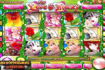 Love-and-Money-slot
