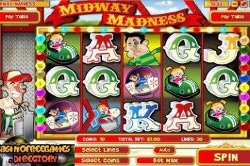 Midway-Madness-Slot