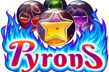Pyrons-Slot