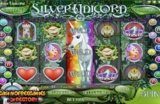 Silver-Unicorn-Slot
