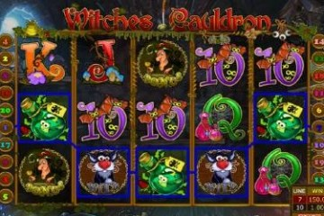 Witches-Cauldron-slot