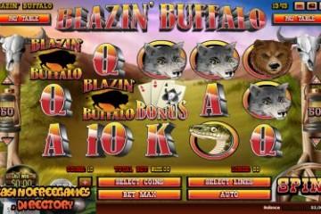 blazin-buffalo-slot