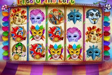 carnaval-of-venice-slot