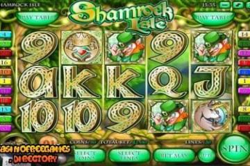 shamrock-isle-slot