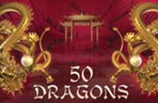 50-dragons-slot-logo