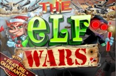 Elf Wars slot