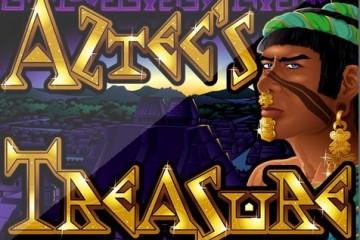 Aztecs-treasure-Slot