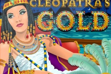 Cleopatras-Gold-Slot