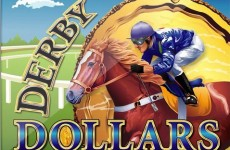 Derby-Dollars-Slot