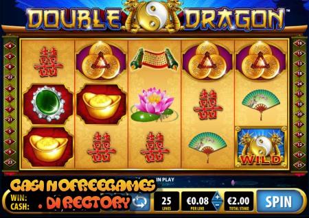 Double Dragon Slot Machine Online ᐈ Bally™ Casino Slots