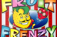Fruit-Frenzy-Slot