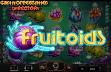 Fruitoids-Slot