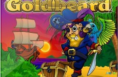 Goldbeard-Slot