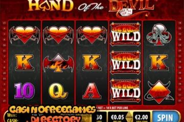 Hand-of-the-Devil-Slot