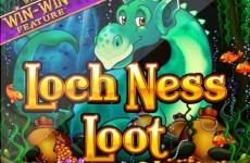Loch-Ness-Loot-Slot