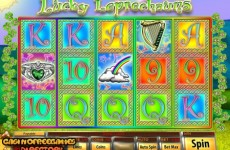 Lucky-Leprechauns-Slot