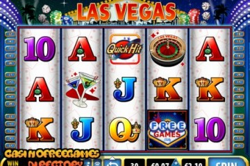 Quick-Hit-Las-Vegas-Slot