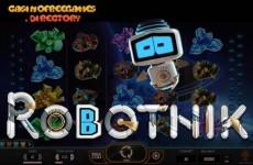 Robotnik-Slot