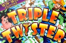 Triple-Twister-Slot