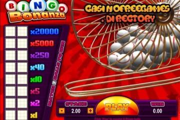 bingo-bonanza