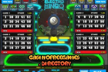 electro-bingo