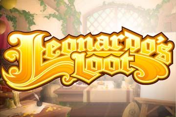 leonardos-loot-slot