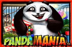 pandamania-slot