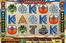 tomahawk-slot