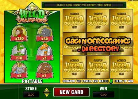 online casino play casino games champions football