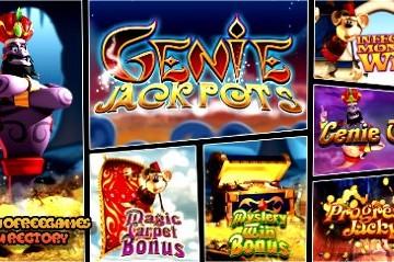 Genie-Jackpot-Slot