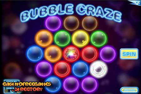 slot free games online bubbles spielen