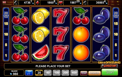 Spiele Super Baccarat - Video Slots Online