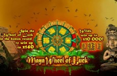 Maya-Wheel-of-Luck-Slot