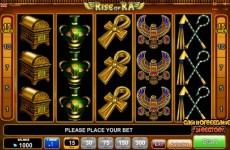 Rise-of-Ra-Slot