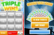 Triple Wins Slot