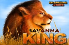 Savanna-King-slot