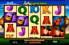 Lucky-Leprechaun-Slot