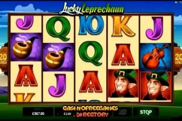 Lucky-Leprechaun-Slot