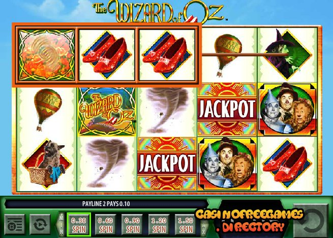 free play online casino the gaming wizard