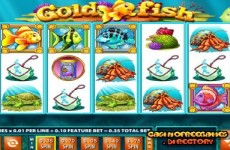 gold-fish-slot
