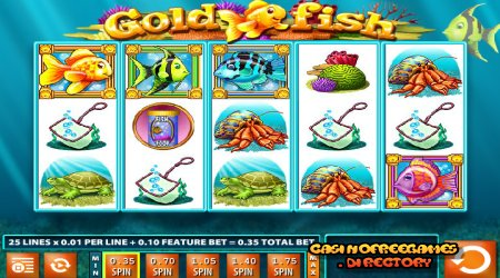 Spinning for Gold™ Slot Machine Game to Play Free in Gamesyss Online Casinos