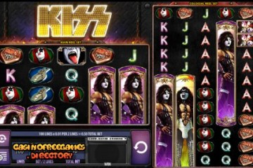 kiss-slot