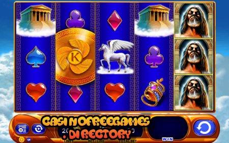 kronos-kazino