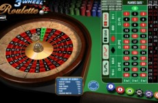 3-Wheel-Roulette-IGT