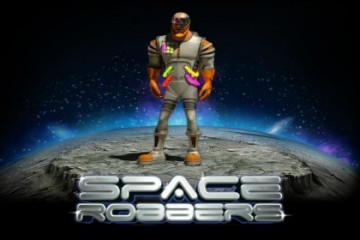 Space-Robbers-Slot