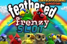 Feathered-Frenzy-Slot