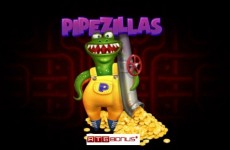 Pipezillas-Slot
