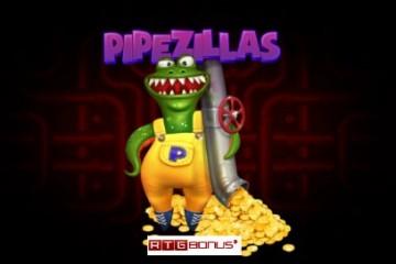 Pipezillas-Slot