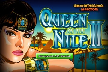 Queen-of-the-Nile-2-Slot