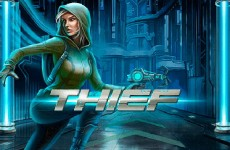 Thief slot free netent